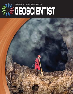 Geoscientist By Mullins, Matt